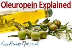 A detailed article on oleuropein - a health boosting phytonutrient that can be sourced from olives and olive oil.