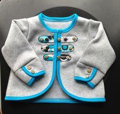 Ottobre 4-2013 Baby jacket