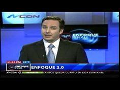 ▶ Raúl Baz y su Enfoque 2.0 del 29-08-13 - YouTube