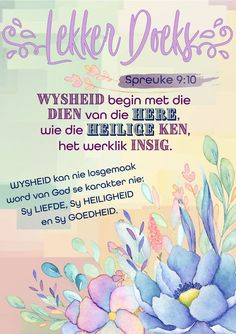 Evening Greetings, Good Night Blessings, Goeie Nag, Goeie More, Morning Greeting, Daily Thoughts, Good Night Quotes, Day Wishes, Afrikaans