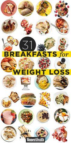 31 Healthy Breakfast Recipes