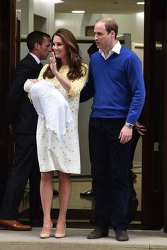 A look at the Duchess of Cambridge's style evolution