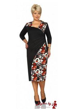 Платье женское M-2266