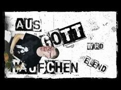 Ein Häufchen Elend (offizielles Video) - YouTube