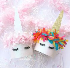 Party Hat Party Crown Unicorn