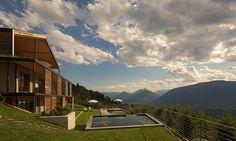 schöne Ferienwohnung in Südtirol