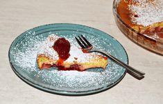 Φραουλόπιτα στο multi! - cretangastronomy.gr Savoury Cake, Sweet Recipes, Fruit, Cooking, Desserts, Tarts, Kitchen, Tailgate Desserts, Mince Pies