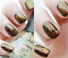#Nubar 2012 Glitter Top Coat