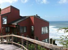 House vacation rental in Irish Beach from VRBO.com! #vacation #rental #travel #vrbo