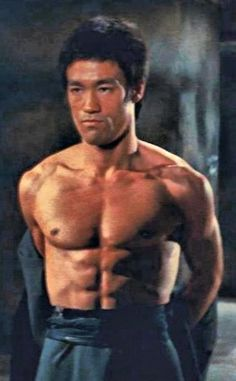Bruce Lee -Way of The Dragon