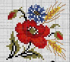 ., Cross Stitch Fruit, Mini Cross Stitch, Cross Stitch Heart, Beaded Cross Stitch, Cross Stitch Flowers, Cross Stitch Embroidery, Embroidery Patterns, Modern Cross Stitch Patterns, Cross Stitch Designs