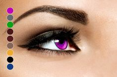 Jeepers creepers, where'd you get those peepers? Glad you asked - from today's Wowcher deal, of course…