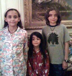 prince, paris and blanket jackson this kids beautiful