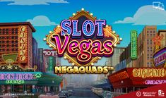 Slot Vegas Megaquads Slot – Play 4 Slots at once Old Vegas, Play Slots, Player One, Time Games, High Roller, Game Info, Game Engine, Mind Blown, Group