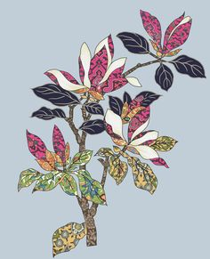 Hd Flowers, Leaf Art, Flower Backgrounds, Pattern Art, Textile Design, Flower Art, Rooster, Abstract Art, Leaves