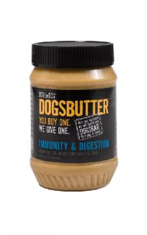 DOGSBUTTER Immunity & Digestion