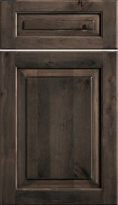 Dura Supreme Cabinetry Kendall Cabinet Door Style