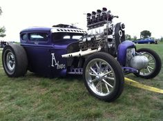 What Exactly Is A Rat Rod And Where Did It All Begin? - Rod Authority