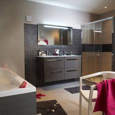 Meubles cooke lewis nida castorama salle de bain - Cooke et lewis salle de bain ...
