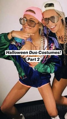 Duo Costumes, Costume Ideas, Halloween Duos, Cory And Shawn, Halloween Costumes For Teens Girls, Spongebob Patrick, Big Group, Feel Good Videos, Lilo And Stitch