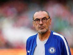 Maurizio Sarri: 'Callum Hudson-Odoi will stay at Chelsea'