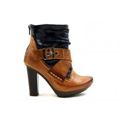 No Pulse - Angel Booties - Would look great with skinny jeans and a chunky oversized sweater !!
