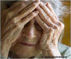 Stress Triggers Alzheimer's Disease #Alzheimers