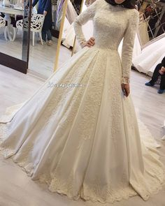 988e6ed638c62 #kristalgelinlik #kristalinguzelgelinleri #tesetturgelinlik #tesetturduvak  Gelinlikler, Düğün Gelin, Hayalimdeki Düğün,