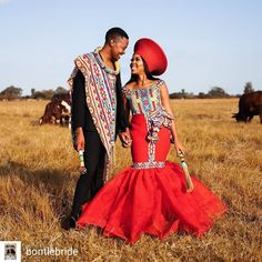 African Wear Dresses, African Wedding Dress, Latest African Fashion Dresses, African Attire, African Outfits, Zulu Traditional Wedding Dresses, South African Traditional Dresses, Traditional Outfits, Traditional Fashion