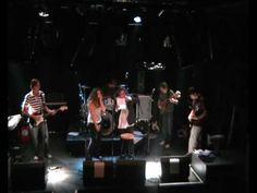 Popschool DMT Enschede 2008