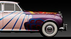 The 'Beatles Bentley': Baby you can drive my car - Classic Driver - MAGAZINE - Classic Car