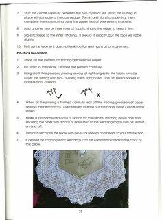 renda de bilros / bobbin lace casamento / weddings