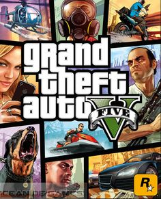 GTA 6 Game Free Download http   freegib com grand theft auto 6 game     Gta v Ocean Of Games PC Game setup in single direct link for windows  Grand  Theft Auto V 2015 PC Game is an action and adventure game