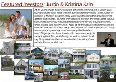 Real estate investor real estate agents and estate agents on
