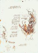 "New artwork for sale! - "" Leonardo Da Vinci - Studies Of The Sexual Act And Male Sexual Organ by Leonardo da Vinci "" - http://ift.tt/2lY6typ"