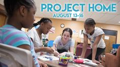 Project Home: In August Centennial United Methodist Church will staff the Project Home shelter at St. Matthews Episcopal Church in Saint Anthony Park. The dates of our volunteering are Sunday August 13 through Wednesday August 16. Details: http://centennialumc.org/index.php/go-serve/serve-this-week?utm_content=buffer32878&utm_medium=social&utm_source=pinterest.com&utm_campaign=buffer #CentennialUMC