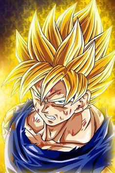 #Goku#DBZ