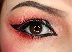Make-up Artist Me!: LOVELORN by MakeupArtistMe!- no tutorial.