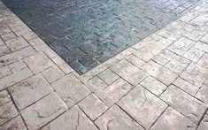 Pavimentos de hormigón impreso en Valencia