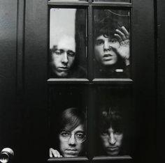 The door, The Doors by Henry Diltz