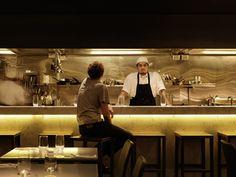 Jones the Grocer flagship store - Open Kitchen, Restaurant & Retail