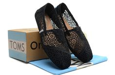 Black Crochet Womens Classics : Toms Outlet,Cheap Toms Shoes Online, Welcome to Toms Outlet.Toms outlet provide high quality toms shoes,best cheap toms shoes,women toms shoes and men toms shoes on sale.You will enjoy the best shopping. Toms Shoes Sale, Cheap Toms Shoes, Toms Crochet, Crochet Shoes, Toms Outlet, Shoe Outlet, Crazy Shoes, Me Too Shoes, Tom Shoes