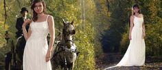 Projektantka mody VENIKA - bawełniana sukienka do chrztu, bawełniane ubranka do chrztu, koronkowa sukienka do chrztu, koronkowa sukienka komunijna, sukienki do chrztu, sukienki komunijne, ubranka do chrztu
