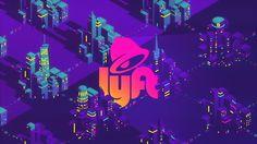 Lyft - TacoMode on Vimeo