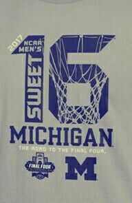 MICHIGAN WOLVERINES.... ALL DAY EVERY DAY!!