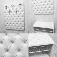 Modern Hallway Furniture, Bed Furniture, Custom Furniture, Furniture Makeover, Furniture Design, Fal Decor, Diy Home Decor, Shoe Room, Hallway Storage