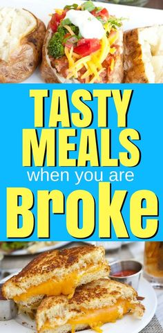 Cheap and tasty meal recipes for when you are cooking on a budget.- Cheap and tasty meal recipes for when you are cooking on a budget. Here are some budget friendly breakfast, lunch and dinner ideas. Eat On A Budget, Dinner On A Budget, Cooking On A Budget, Cheap Dinner Ideas, Cheap Meals On A Budget Families, Recipes On A Budget, Frugal Recipes, Freezer Cooking, Cheap Meals For Dinner