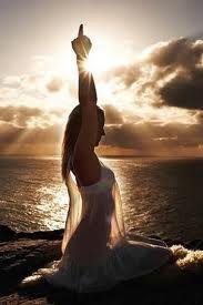 Sat Kriya — #MindBodySpirit. Brought to you by SunGoddess Magazine: Igniting the Powerful Goddess WIthin http://sungoddessmagazine.com