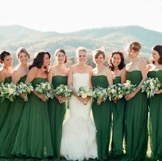 Bridal party pic