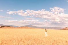 Paul & Jewel Studios, Santa Barbara Destination Wedding Photographer - Mount Shasta Bridal Shoot #wedding #meadow #california